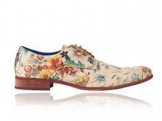 Sand Blossom   Bloemen Schoenen   Designer