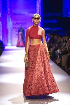 Shantanu & Nikhil Fall/Winter 2014-15