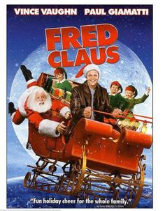 """Fred Claus (Widescreen) $5 pick up at Walmart This is a story you've never heard before, a hilarious and heartwarming comedy about """"Fred Claus"""", Santa's brothe…"""