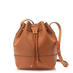 Downing bucket bag. J Crew