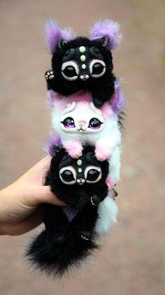 Новые работы с нашими глазками от [id23845054|Екатерины Гакман]! [club19109126|gakman ♥ creatures] #adelkawalka #handmade #glasseyes #fortoys #fordolls #taxidermy #teddybear #bjd #furry #стеклянныеглазки #стеклянныеглаза #глазкидляигрушек #ручнаяработа
