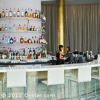 Bleau Bar at the Fontainebleau Miami Beach.
