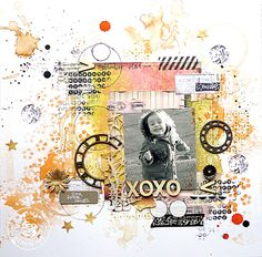 xoxo by mumkaa_, via Flickr
