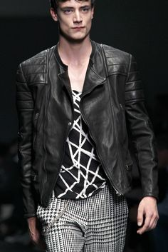 Love this entire look not just the quilted jacket
