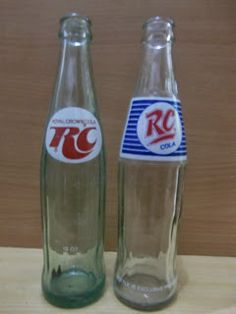 CILEGON ANTIQUE: Antique Bottle - RC Jadul Soda Brands, Rc Cola, Soda Bottles, Asian, Drinks, Antiques, Classic, Drinking, Antiquities