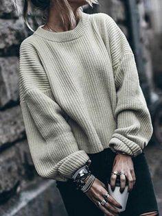 Damen Frhling Herbst Dnn Sweatshirt LeeMon Women Casual Leopard ...
