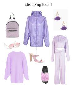 TENDENCIA LAVANDA #atrendylife #lavanda #tendencia #spring2018 #primavera2018 #shopping #inspiración #looks Color Lavanda, Spring Summer 2018, Fall Winter, Blog, Outfits, Fashion, Vestidos, Trends, Colors