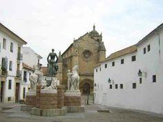 Plaza del Conde de Priego
