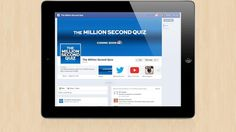 NBC Tunes Into Social With 'Million Second Quiz' Game Show