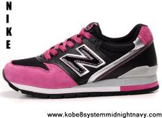 b6205265beb6 New Balance NB paint Black Red For Women Shoes Casual shoes Shop