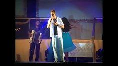 Desejo de Menina - Uma Vez e Nunca Mais (Show realizado em Petrolina-PE)