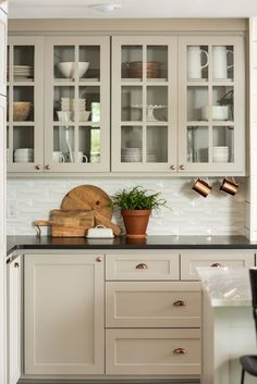 Kitchen Series: Answering all of your Q's about Kitchen cabinets, contractors, pricing, etc. - In Honor Of Design