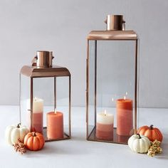 Shop for Candle Lanterns from Pier 1 Imports. Add Unique Lighting to Your Home with Hanging Lanterns for the Indoors and Outdoors. Candles, Candle Holders, Lanterns, Floor Lamp, Lighting, Candlelight, Outdoor Candle Lanterns, Shaker Kitchen, Fall Decor