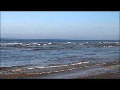 ▶ OCEAN CAP FERRET LE BRUIT DES VAGUES REPOSANT - YouTube