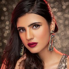 Stunning Medha Rana for Manish Malhotra, Celebrities, Hair Styles, Beauty, Hair Plait Styles, Celebs, Hair Makeup, Hairdos, Haircut Styles