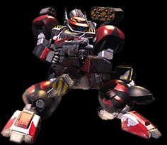 This RP is based upon the TV Anime series: Heavy Gear. Description from forums.khinsider.com. I searched for this on bing.com/images