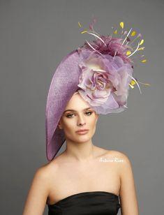 627743569e3e1 40 Best Hats Fascinators images in 2019