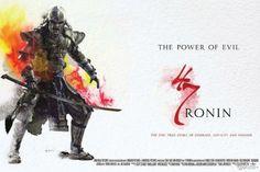 #47Ronin