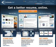 Resume Sites Custom Create World Class Resume  Download Free Resumes  Expertite .