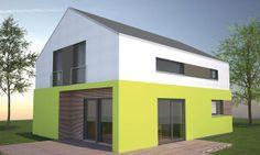 Architektur Wettbewerb - SchwörerHaus KG
