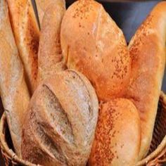The Terrible Truth About White Bread. Bleached, colored, preserved, and flavored, white bread is practically devoid of nutrition.