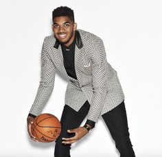 f8cee10189cb 15 Best NBA players who may or may not be metrosexual images