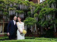 Wimbledon Wedding Photographer. www.davevickersweddings.co.uk