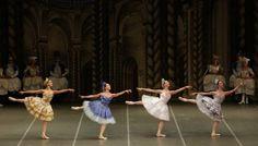 Ratmansky's Sleeping Beauty in Milan casts its magic spell  -  The Sleeping Beauty – photo by Brescia and Amisano, Teatro alla Scala 2015