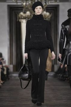 FOLLOW @NOWFASHION  Share on facebook Share on twitter Share on google_follow Share on youtube Share on pinterest Share on instagram Share on foursquare Share on tumblr    Ralph Lauren Fall 2013