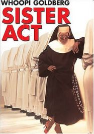 film Sister Act streaming vf