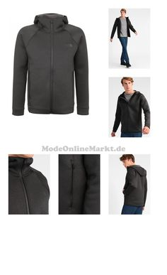 00888656848753 | #The #North #Face #UPHOLDER #Sweatjacke #dark #grey #heather #für #Herren
