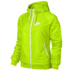Designer Clothes, Shoes & Bags for Women Nike Windrunner Jacket, Cool Outfits, Fashion Outfits, Nike Sportswear, Nike Jacket, Hooded Jacket, Nike Women, Active Wear, Jackets For Women