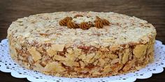 Deserts, Pie, Food, Icebox Pie, Pastries Recipes, Sweets, Chilean Recipes, Recipes, Food Cakes