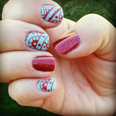 Jamberry nail wrap, not nail polish. To inquire go to WWW.itsnotpolish.jamberrynails.com