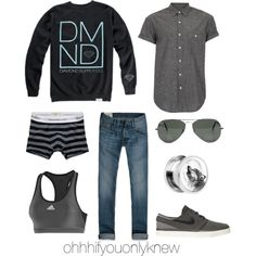 """""""Untitled #208"""" by ohhhifyouonlyknew on Polyvore"""
