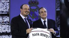 Rafa Benitez faces sack: Live updates as Real Madrid look set to...: Rafa Benitez faces sack: Live updates as Real Madrid look… #RealMadrid
