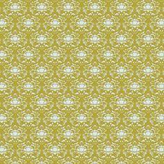 Tilda Cotton Classics 19 - Baumwolle - senf