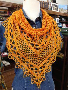 Over the Willamette by Jenn Wolfe Kaiser easy crochet