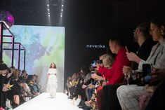 nevenka is a sustainable luxury eastern european fashion house specialising in ready to wear and custom made garments. all garments are made in melbourne in our own atelier. Melbourne Fashion, Fashion Week 2018, European Fashion, Ready To Wear, Runway, Collection, Concert, How To Wear, Atelier