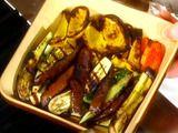 Mario Batali - Marinated Vegetables: Verdure in Scapece Recipe