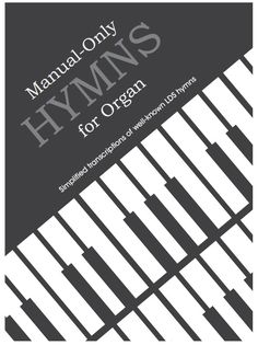 Simplified hymns for prelude