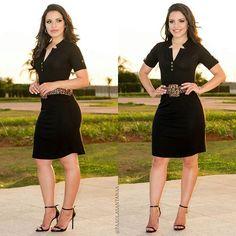 {Vestido preto lindo da @aecmodafemininaboutiquek  combina com tudo, uma peça que não pode faltar} ✅@aecmodafemininaboutiquek  (11) 96474-9268 www.aecmodastore.com.br/loja