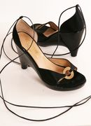Shop for Chanel Heels from Sanjay on Shop Hers