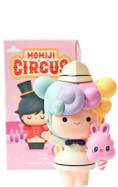 The official home of Momiji message dolls. Buy the latest dolls and see the full collection of over 200 kawaii characters. Momiji Doll, Kokeshi Dolls, Blythe Dolls, 3d Model Character, Character Design, Character Concept, Character Art, Vinyl Toys, Vinyl Art