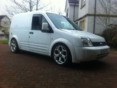 Ford Transit Forum • View topic - Transit connect lowering service ...