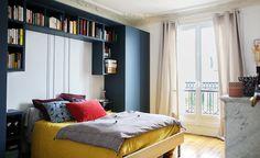 Eve, Paris 11ème - Inside Closet