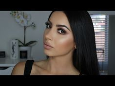 My Go to/Everyday Makeup Look | Gemma Isabella - YouTube