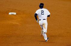 Derek Jeter Photos - Baltimore Orioles v New York Yankees - Zimbio