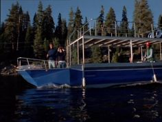 THE CRATER LAKE MONSTER;1977