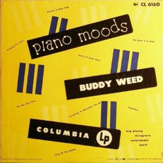 Buddy Weed